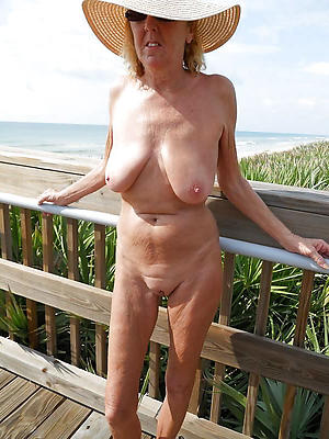 free pics of granny mature