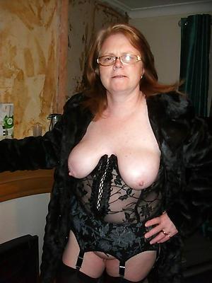 free pics of lingerie granny