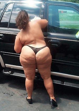old chunky women free pics