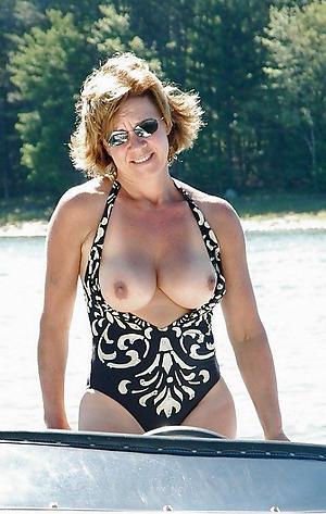 venerable women extreme bikini amateur pics