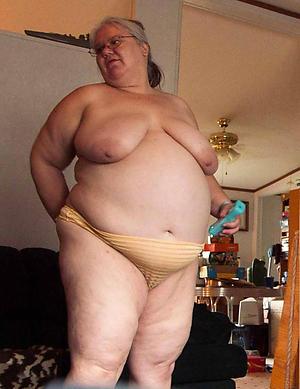 crazy chubby grannies hatless pics