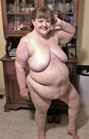 sex galleries of chubby grannies