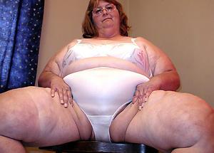 sexy chubby granny