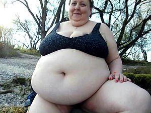 chubby granny private pics