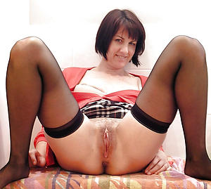 free pics of old ladies in stockings