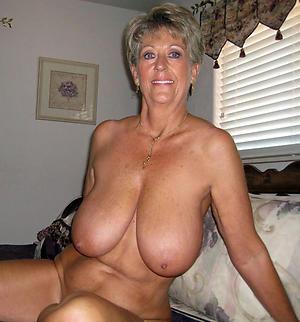 crazy old ladies big jugs