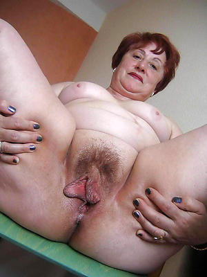 sex galleries of old lady cunts