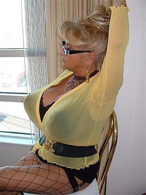 porn pics of busty granny