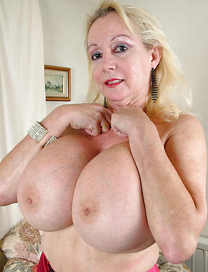 nude pics of busty grannies