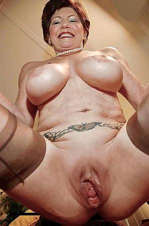 hot busty granny homemade pics