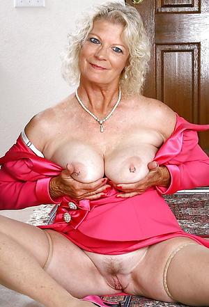 hotties busty mature granny