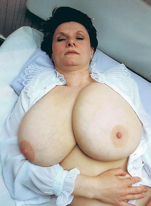 sex galleries of big big-busted granny