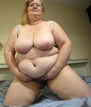 sexy busty granny amateur pics