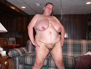 X-rated busty granny free pics