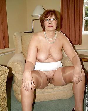 redhead granny free pics