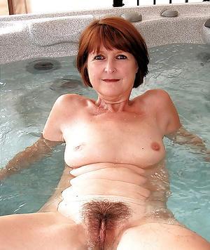nice older redhead pussy pics