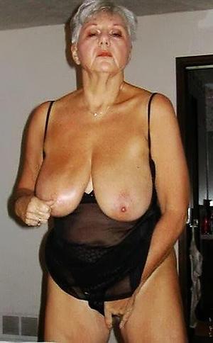 nice sexy busty grannies photo