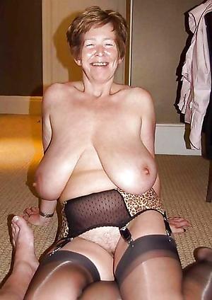 old busty granny mating pics