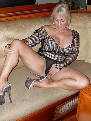 granny high heels love porn