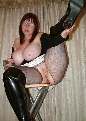 busty old landowners private pics