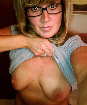 crazy nude granny selfie pictures