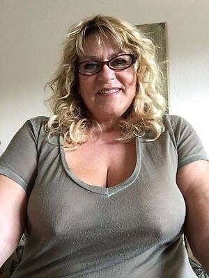 nice self strive older women photos