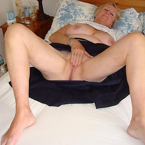 porno homemade mature pussy