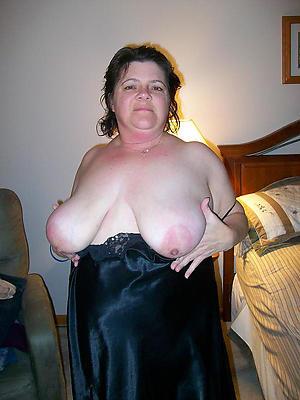 chubby granny pussy glaze