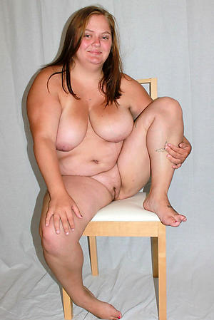 hot chubby venerable pussy stripping