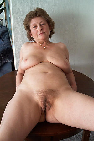 hot older hairy pussy stripping
