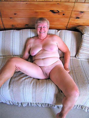 hot sexy senior grannies stripping