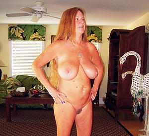 free pics of mature busty grannies