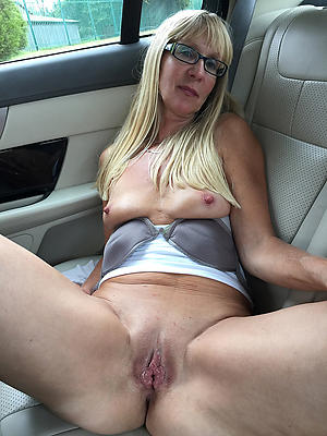 older women on every side glasses private pics