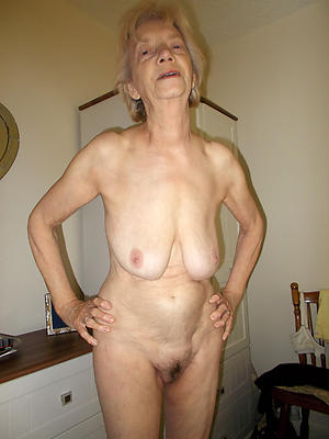 Old photos grannies naked of Hot Naked