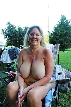 Granny porn busty Big Tits: