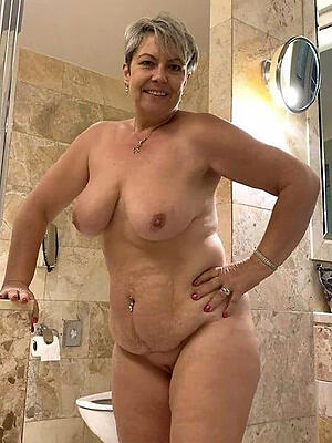 Pics old nude Best Nude