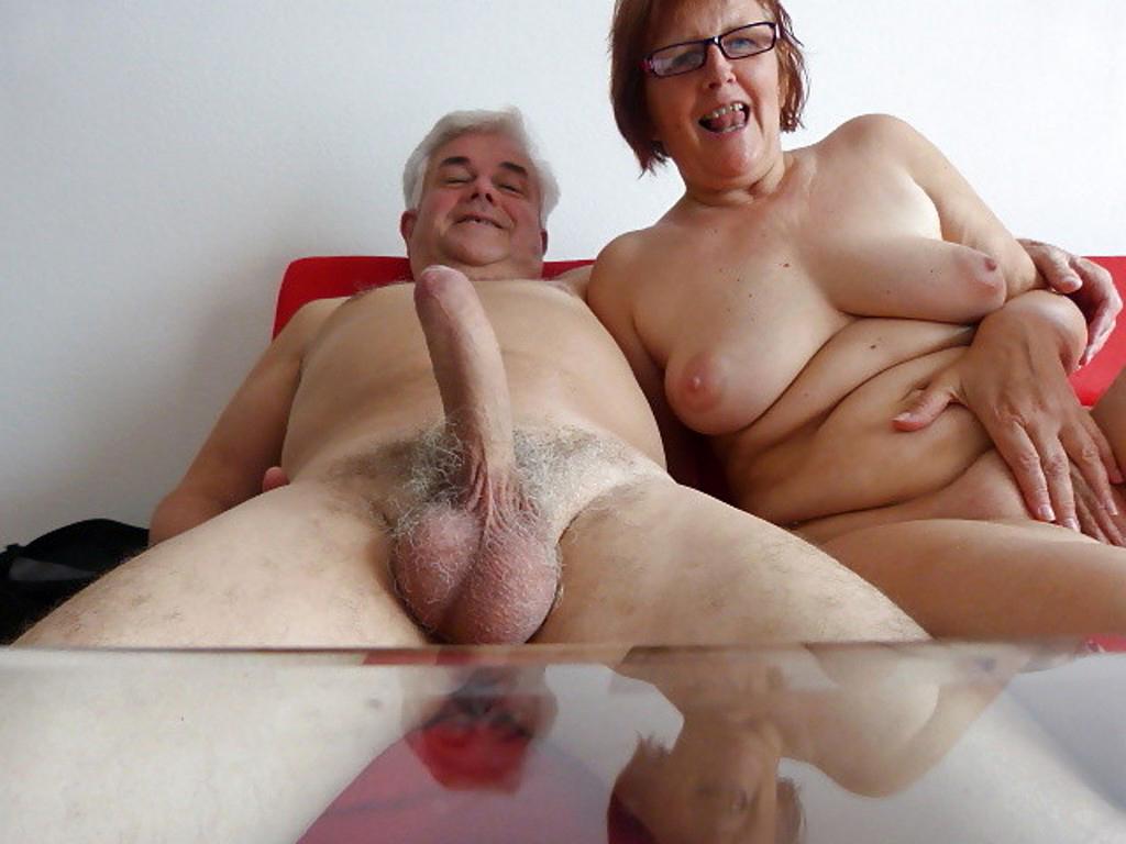 Older Nude Gallery
