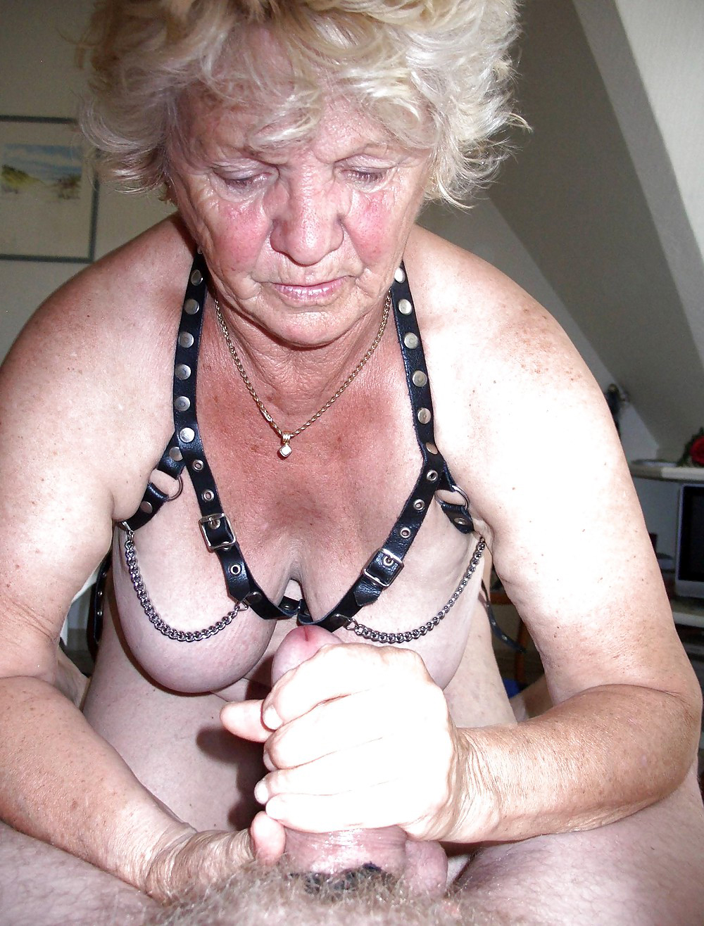 asian nude granny gallery