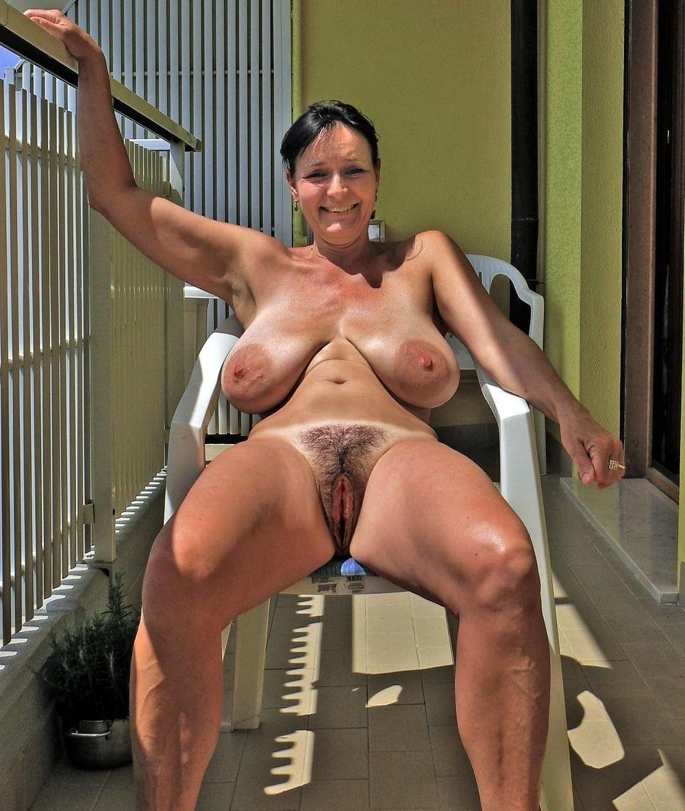 Nude Amateur Pussy